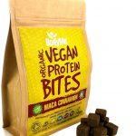 Cubetti di proteine vegetali maca cannella. BodyMe