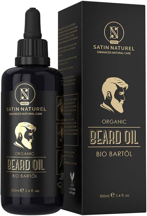 Olio da barba 100 ml