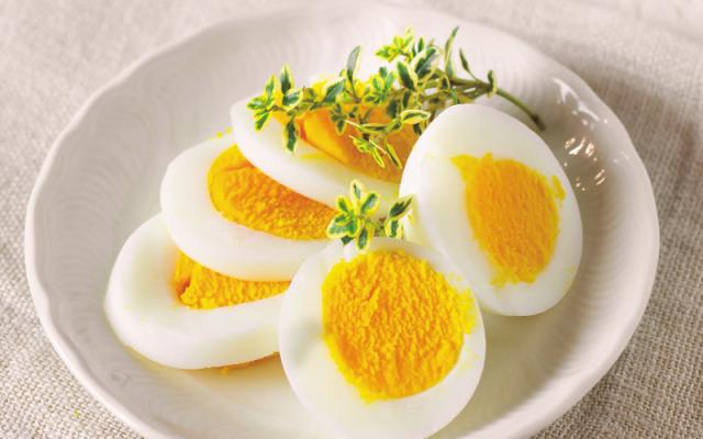 Alimenti di origine animale che causano allergia: uova.