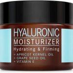 Crema all' acido ialuronico 50 ml, mn-cosmetics Mother Nature Cosmetics
