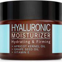 Crema all'acido ialuronico 50 ml mn-cosmetics