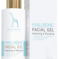 Gel all'acido ialuronico 100 ml