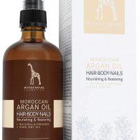 Olio di argan 100 ml