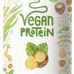 Nocciola, proteine vegane. Alpha Foods.