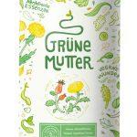 Grüne Mutter, proteine vegane.